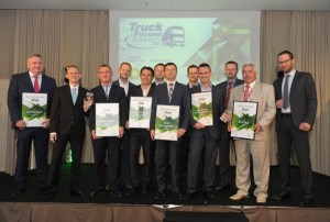 Truck Forum & Awards 2014 3