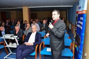Mezinárodní konference Železnice III tisíciletí v Ustroni