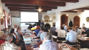 Workshop pro silniční dopravce a speditéry1