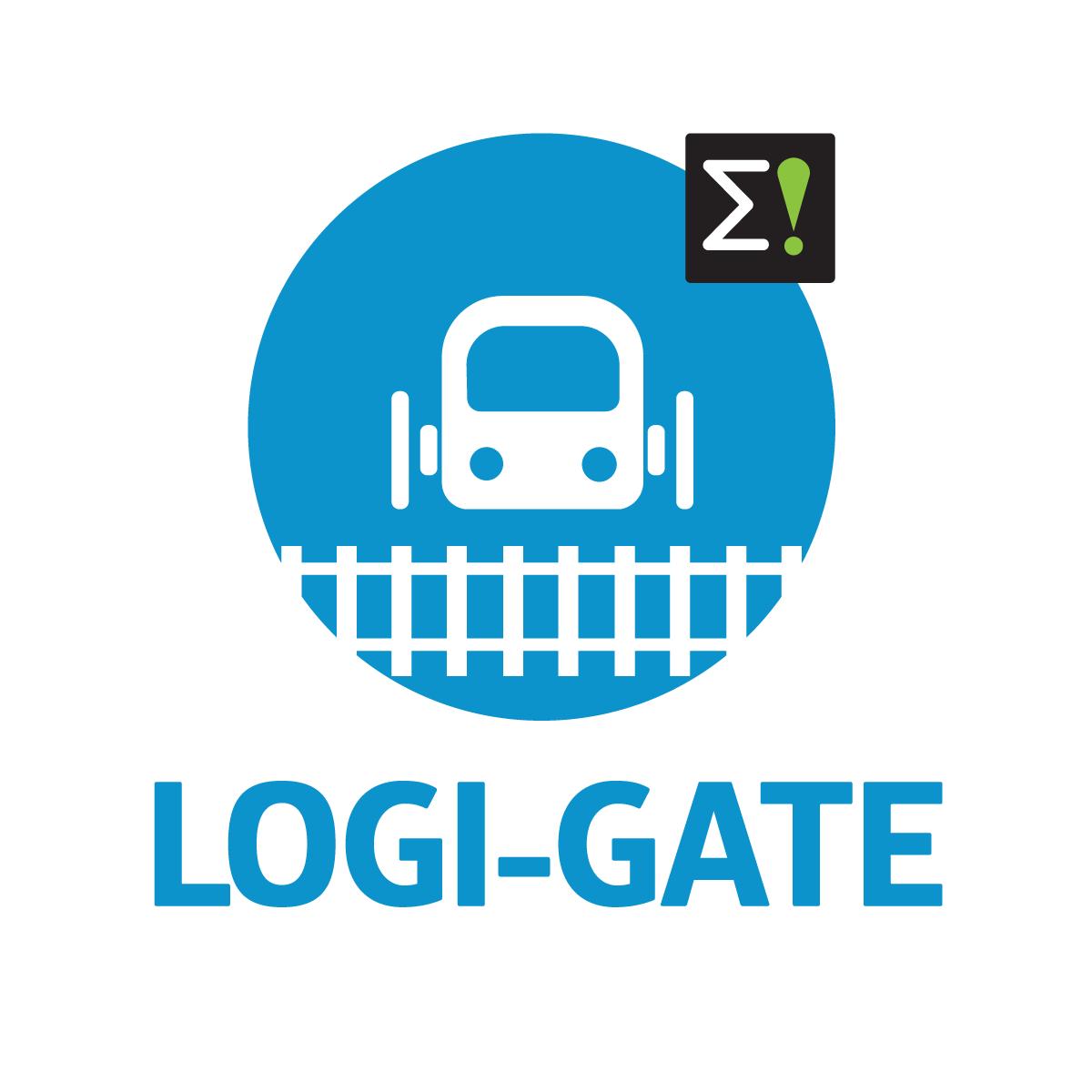 LOGI-GATE
