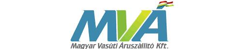 Magyar vasúti áruszállító